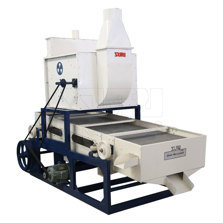 Precleaning Machines